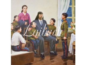 LAIBACH - The Sound Of Music (LP)