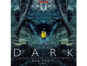 ORIGINAL TV SOUNDTRACK / BEN FROST - Dark: Cycle 1 (CD)