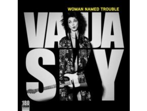 VANJA SKY - Woman Named Trouble (LP)