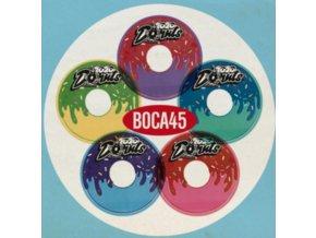 BOCA 45 - 2020 Donuts (LP)