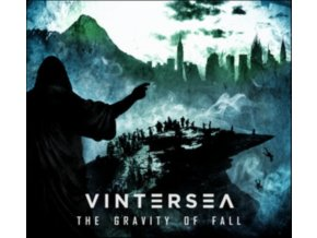 VINTERSEA - The Gravity Of Fall (LP)