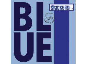 """SLACKERS - Blue (7"""" Vinyl)"""