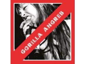 GORILLA ANGREB - Gorilla Angreb (LP)