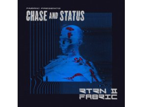 VARIOUS ARTISTS - Fabric Presents Chase & Status Rtrn II Fabric (LP)