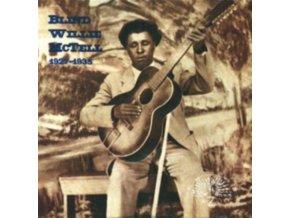 BLIND WILLIE MCTELL - 1927-1935 (LP)