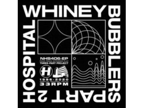 "WHINEY - Bubblers Part Two (12"" Vinyl)"