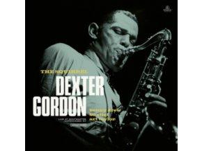 DEXTER GORDON - The Squirrel (RSD 2020) (LP)