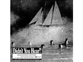 MORT GARSON - Didnt You Hear? (LP)
