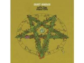 MORT GARSON - Music From Patch Cord (LP)