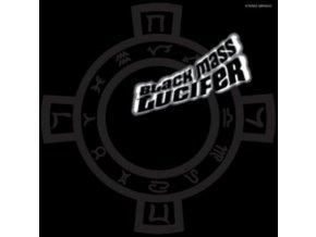 LUCIFER (MORT GARSON) - Back Mass (LP)