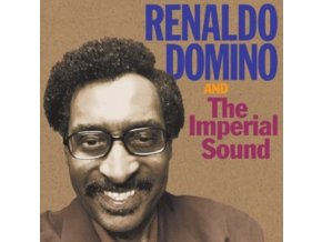 """RENALDO DOMINO & THE IMPERIAL SOUND - Lady (You Are My Woman) / Mercy On Me (7"""" Vinyl)"""