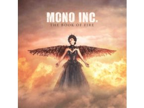 MONO INC - The Book Of Fire (LP)