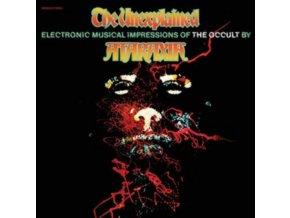 ATARAXIA - The Unexplained (LP)