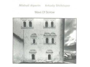 ALPERIN/SHILKLOPER - Wave Of (LP)