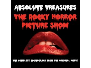 Various Artists - Rocky Horror Picture Show (Absolute Treasures/Original Soundtrack) (Music CD)