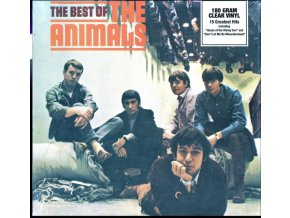 ANIMALS - Best Of The Animals (LP)