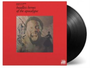 EUGENE MCDANIELS - Headless Heroes Of The Apocalypse (LP)