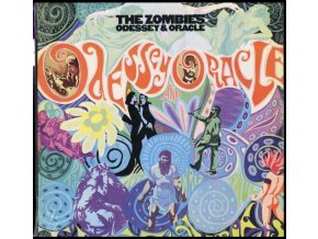 ZOMBIES - Odessey & Oracle (LP)