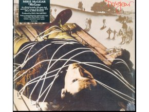 MICHAEL MCGEAR - Mcgear (Remastered Edition) (LP)