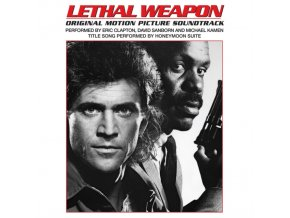 VARIOUS ARTISTS - Lethal Weapon - Original Soundtrack (RSD 2020) (LP)