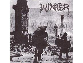 WINTER - Into Darkness (LP)
