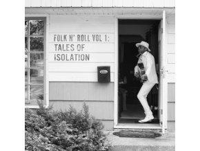 J.S. ONDARA - Folk N Roll Vol. 1: Tales Of Isolation (LP)