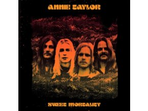 ANNIE TAYLOR - Sweet Mortality (LP)