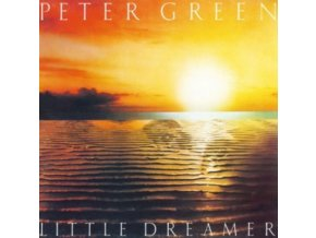 PETER GREEN - Little Dreamer (LP)