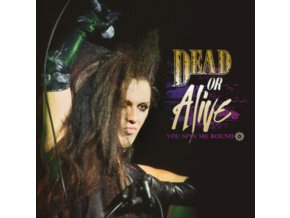 DEAD OR ALIVE - You Spin Me Round (LP)