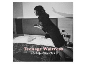 TEENAGE WAITRESS - Love & Chemicals (LP)