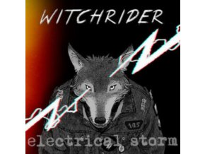 WITCHRIDER - Electrical Storm (LP)