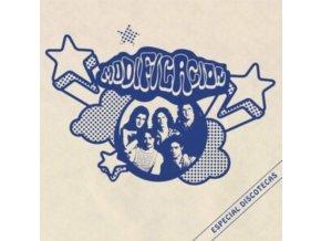 """MODIFICACION - Across The Time / Annelie (7"""" Vinyl)"""