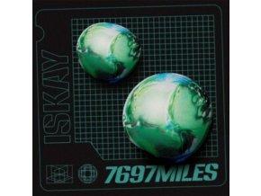 7697 MILES - Iskay (LP)
