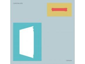 CHRISTIAN KOBI - Cathedral (LP)