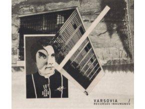 VARSOVIA - Recursos Inhumanos (LP)