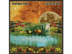 MISTURA PURA - The Blue Bus (LP)