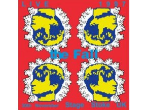 FALL - Live Stage. Stoke 30/11/97 (LP)