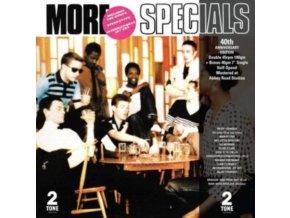 SPECIALS - More Specials (40th Anniversary Half-Speed Master Edition) (LP)
