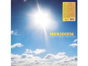 PERCY HOWARD CHARLES HAYWARD FRED FRITH BILL LASWELL - Meridiem (LP)