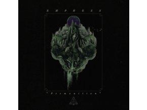 EMPRESS - Premonition (LP)