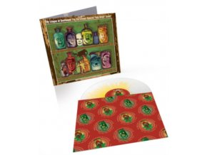 LEAGUE OF GENTLEMEN - League Of Gentlemen: Christmas Special (Snow Slash Vinyl) (LP)