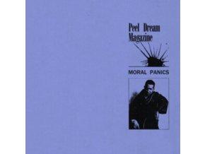"PEEL DREAM MAGAZINE - Moral Panics (12"" Vinyl)"