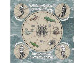 ICARUS PEELS ACID REIGN - Shallow Oceans (LP)