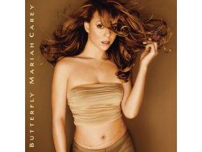 MARIAH CAREY - Butterfly (LP)