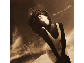 MARIAH CAREY - Emotions (LP)