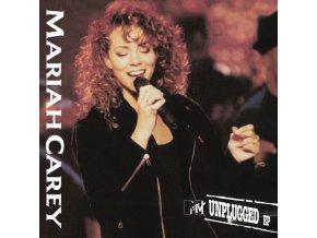 MARIAH CAREY - Mtv Unplugged (LP)