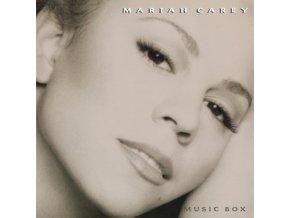 MARIAH CAREY - Music Box (LP)