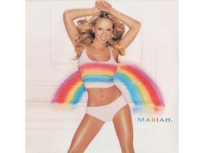 MARIAH CAREY - Rainbow (LP)