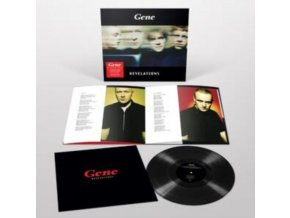 GENE - Revelations (LP)
