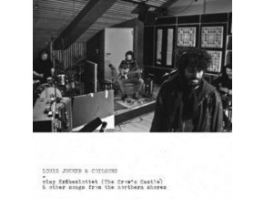 LOUIS JUCKER & COILGUNS - Louis Jucker & Coilguns Play Krakeslottet And Other Songs From The Northern Shores (LP)